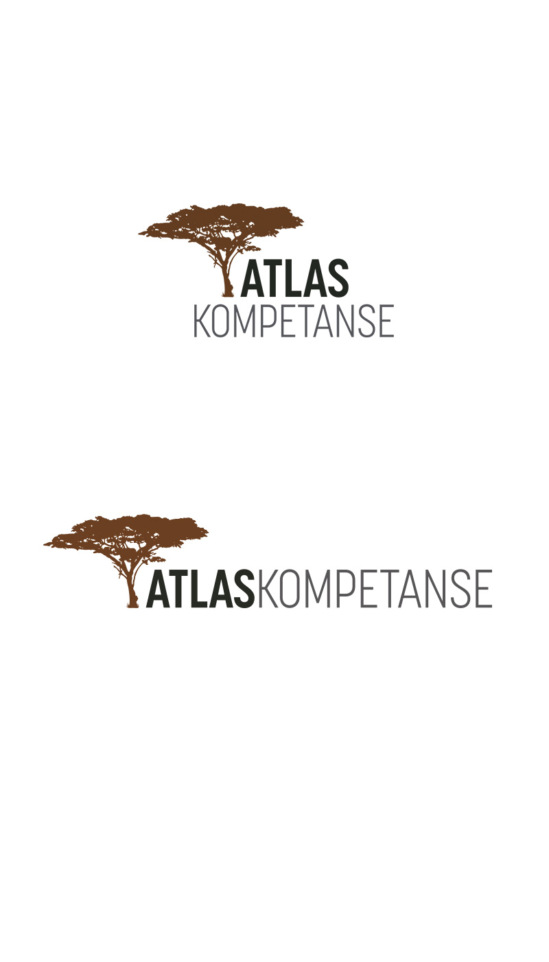 Logo – Atlas Kompetanse