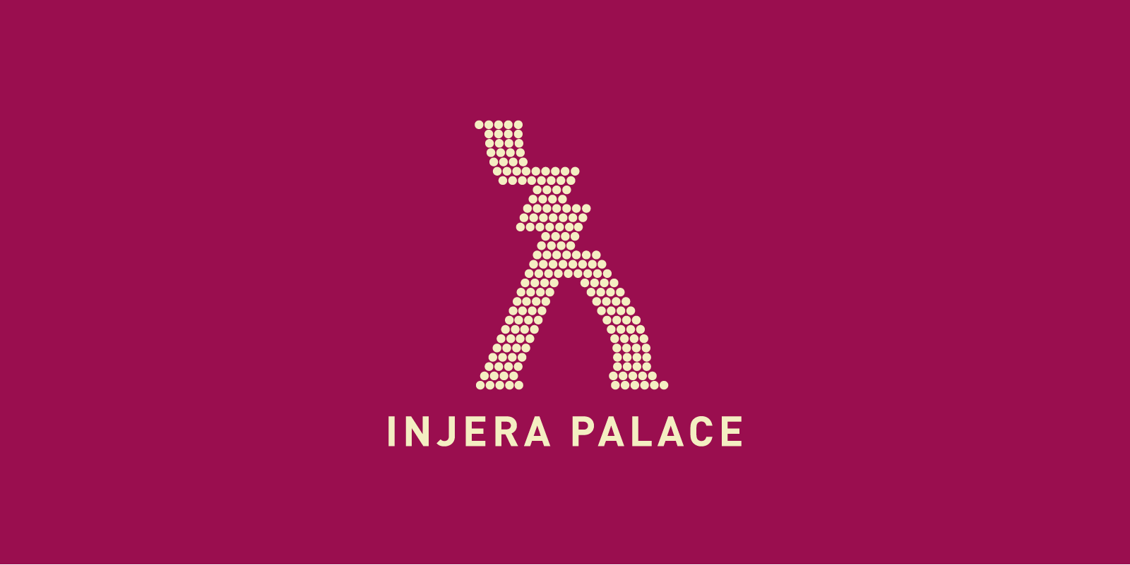 Injera Palace – logo